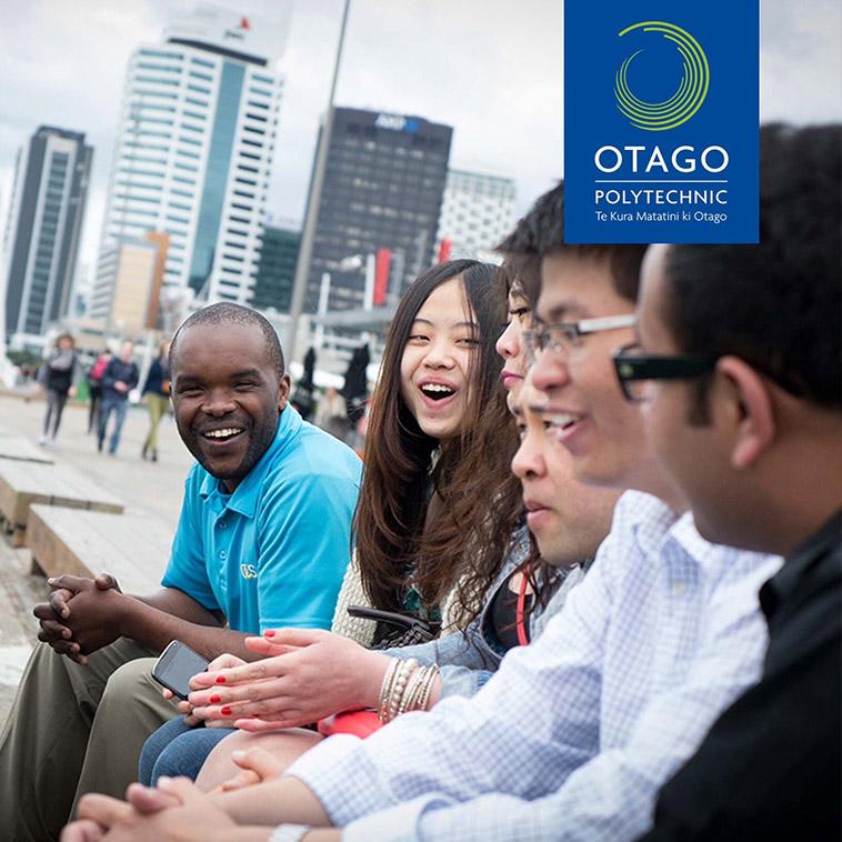 Otago Polytechnic App