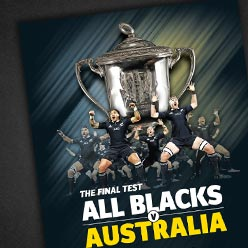 All Blacks Campaign