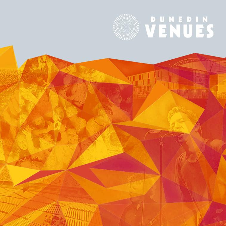 Dunedin Venues website