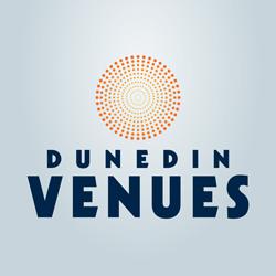Dunedin Venues Brand