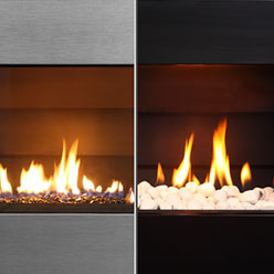 Escea fireplace app