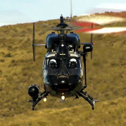 Otago Rescue Helicopter Trust Video