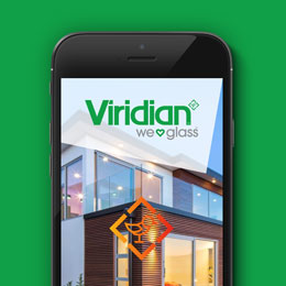 Viridian Glass